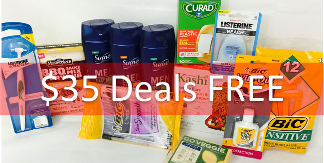 Kroger Free Deals and Coupons