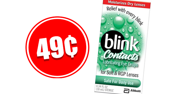 Blink coupon code