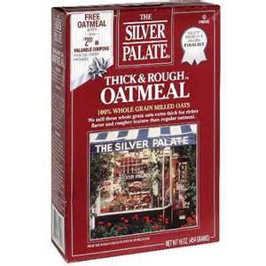 silver palate