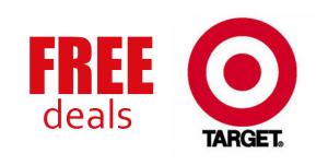 Target Free Deals