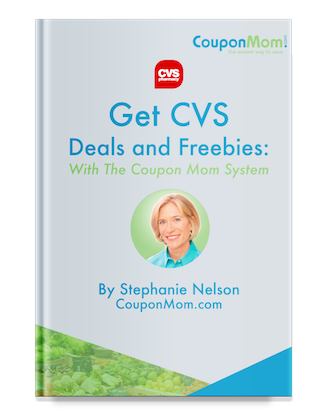 Get Drugstore Deals and Freebies: With The Coupon Mom System - CVS