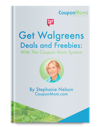 Get Drugstore Deals and Freebies: With The Coupon Mom System - Walgreens